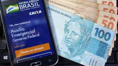 Photo of #Brasil: Governo federal vai pagar mais de R$248 milhões de auxílio emergencial para 196 mil pessoas