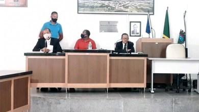 Photo of #Chapada: TJ mantém novas sessões de posse e de eleição para presidente da Câmara de Vereadores em Piatã
