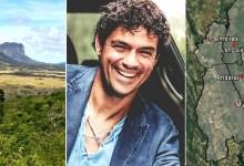 Photo of #Chapada: Cantor Jorge Vercillo publica vídeo em apoio ao projeto Geoparque Serra do Sincorá para ingresso na Unesco