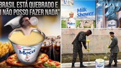 Photo of #Vídeos: Gastos exorbitantes com itens de alimentação do governo de Bolsonaro tomam as redes com memes