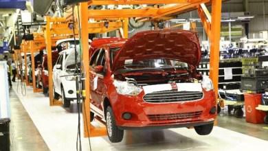 Photo of #Brasil: Fábrica da Ford encerra as atividades no país; na Bahia, Rui discute alternativas para manter geração de emprego