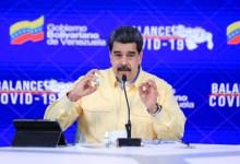 """Photo of #Mundo: Presidente da Venezuela anuncia produção de """"gotinhas milagrosas"""" que neutralizam em """"100% o coronavírus"""""""