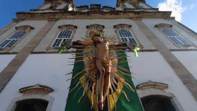 Photo of #Salvador: Imagem do Senhor do Bonfim vai peregrinar por ruas e avenidas da capital baiana a partir desta quinta
