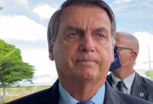"""Photo of #Vídeo: """"Apesar da vacina…"""": Ato falho de Bolsonaro chega aos temas mais comentados do Twitter; assista aqui"""