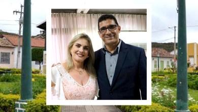 Photo of #Chapada: Foto publicada pela deputada Ivana Bastos ao lado do ex-prefeito de Mucugê vira motivo de chacota nas redes