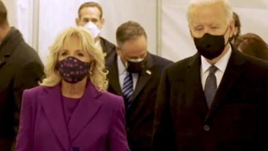 Photo of #Mundo: Cerimônia de posse do presidente dos EUA Joe Biden acontece sem a presença do derrotado Donald Trump
