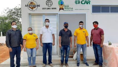 Photo of #Chapada: Apicultores do município de Brotas de Macaúbas inauguram casa de mel com venda da primeira safra