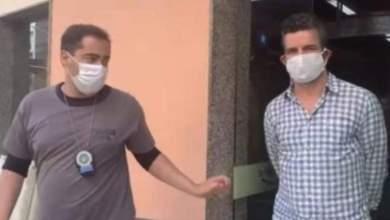 Photo of Americano que veio ao Brasil para ter relações sexuais com menina de 14 anos é preso no Rio de Janeiro