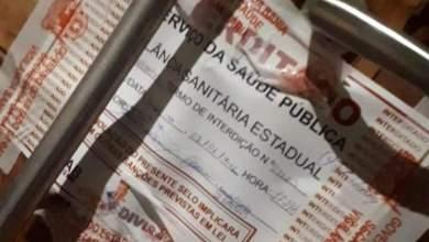 Photo of #Chapada: Sesab interdita Hospital de Lençóis depois de denúncia da prefeita e ex-gestão rebate críticas