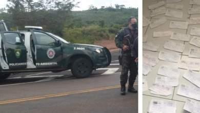 Photo of #Chapada: Cippa de Lençóis prende dois homens por suspeita de estelionato no município de Andaraí