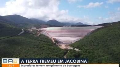 Photo of #Chapada: Abalos sísmicos e situação de barragem de mineradora em Jacobina serão debatidos pelo Crea nesta terça