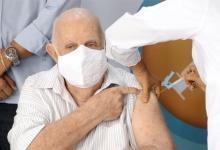 Photo of #Chapada: Imunização contra a covid começa com três pessoas recebendo a primeira dose da CoronaVac em Itaberaba