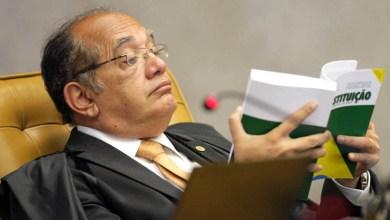 Photo of #Brasil: Ministro Gilmar pede manifestação da PGR sobre ameaças de Braga Netto às eleições 2022