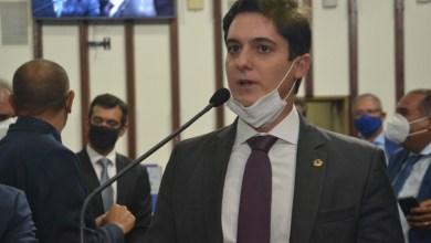 """Photo of """"São medidas necessárias para conter o vírus e evitar um colapso ainda maior na saúde"""", aponta Marcelinho Veiga"""