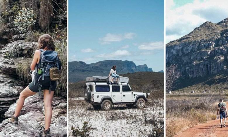 Photo of #Entretenimento: Casal sai da rotina, viaja de motorhome pelo Brasil e visita a Chapada Diamantina