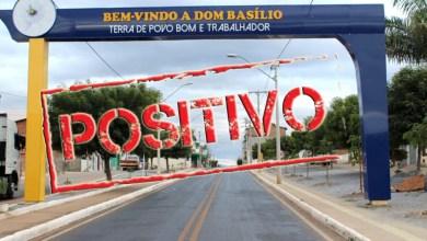 Photo of #Chapada: Oitavo óbito por causa da covid é registrado em Dom Basílio e município segue com três casos ativos