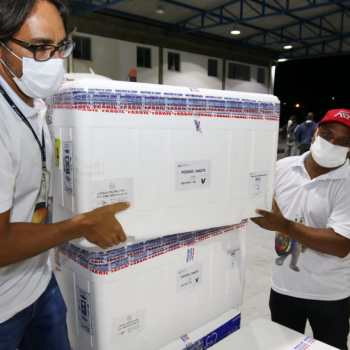 Bahia recebe nova remessa de vacinas contra Covid-19 (6)