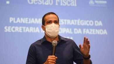 """Photo of #Polêmica: Prefeito do DEM desabafa sobre Bolsonaro e diz que postura pode levar a um """"verdadeiro extermínio da população"""""""