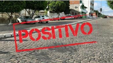 Photo of #Chapada: Itaberaba identifica 22 novos casos de covid-19 nas últimas 24h e taxa de UTI continua em 75%