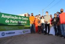 Photo of #Chapada: Itaberaba terá Casa de Parto Natural avaliada em R$6 milhões; ordem de serviço foi assinada pelo prefeito