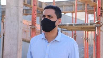 Photo of #Chapada: Prefeito de Itaberaba amplia movimento que incentiva população a usar máscara na prevenção da covid