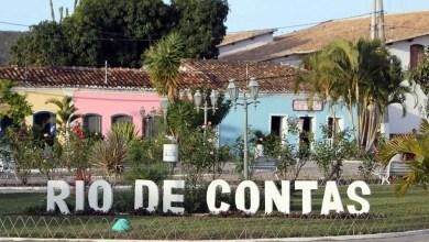 Photo of #Chapada: Rio de Contas confirma o primeiro óbito por complicações da covid-19 após quase um ano de pandemia