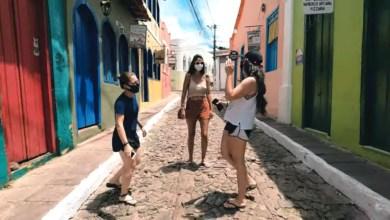 Photo of #Chapada: 'Lockdown' em Lençóis surpreende a vlogueira Gabi que gravava imagens na região durante a pandemia
