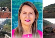 Photo of #Mucugê: Prefeita rebate acusações de perseguição e diz que casas foram construídas ilegalmente em área de preservação