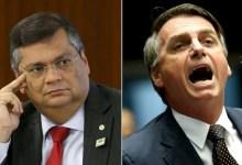 Photo of #Urgente: Supremo atende Dino e manda Câmara votar ação que pode afastar Bolsonaro da presidência
