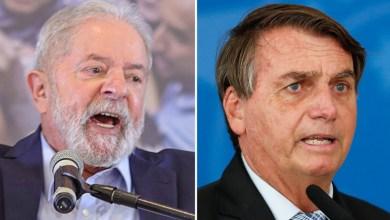 Photo of #Eleições2022: Nova pesquisa aponta liderança de Lula com 46% das intenções de voto e Bolsonaro aparece com 29%