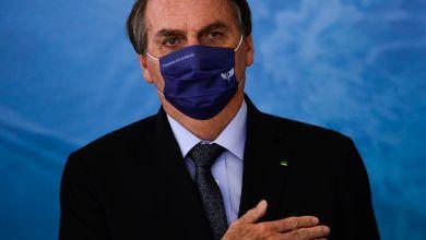 """Photo of #Brasil: Depois do """"caguei"""", Bolsonaro diz que poderiam ter """"pedido uma audiência"""""""