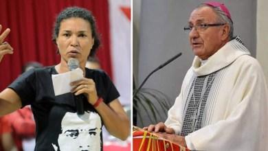 Photo of #Chapada: Secretária nacional de Movimentos Populares do PT lamenta falecimento do bispo emérito Dom André