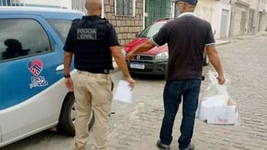 Photo of #Chapada: Mulher está sendo investigada por suspeita de exercício ilegal da biomedicina na região de Iaçu