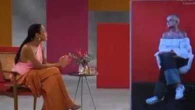 """Photo of #Vídeo: Xuxa diz que gostaria de ser negra e Taís Araújo dá choque de realidade; """"Depois te conto o que é ser preta no Brasil"""""""