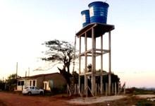 Photo of #Chapada: População de Mirangaba será beneficiada com construção de Sistema Integrado de Abastecimento de Água