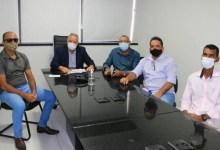 Photo of #Chapada: Prefeito de Marcionílio Souza reforça pedidos de melhorias para a região em encontro com deputado