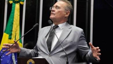 "Photo of #CPIdoGenocídio: Renan Calheiros denuncia ""interferência indevida"", diz que vai recorrer e pergunta; ""Por que tanto medo?"""