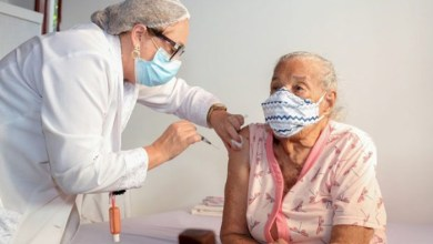 Photo of #Bahia: Estado ultrapassa a marca de 2 milhões de baianos vacinados, segundo dados da Sesab