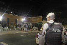 Photo of #Bahia: Avanço da pandemia faz governo limitar horário de funcionamento de restaurantes e bares no oeste do estado