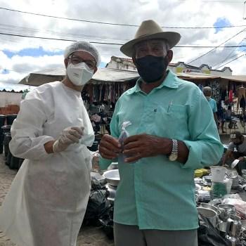ação de saúde em ibiquera 2