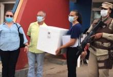 Photo of #Chapada: Boninal recebe novo lote de vacinas para reforçar a luta contra a covid-19; dois casos estão ativos