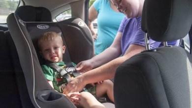 Photo of #Brasil: Entenda as novas regras para o transporte de crianças em veículos automotores no país