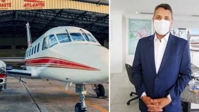 Photo of #Chapada: Secretário estadual de Turismo faz visita técnica em Mucugê e vistoria aeródromo para viabilizar voos