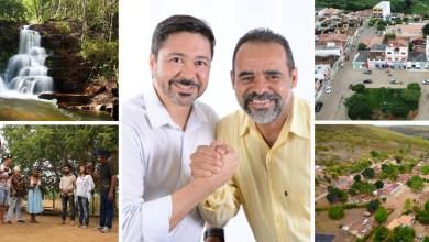 Photo of #Chapada: Prefeitura de Utinga celebra os 68 anos do município com programação online; prefeito e vice farão 'live'