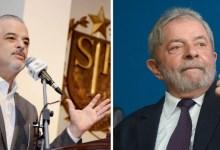 Photo of #Brasil: Ex-governador de São Paulo do PSB como vice de Lula está em debate, aponta colunista da Folha