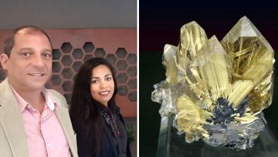 Photo of #Bahia: Mineradora investe em tecnologia de ponta para extração de minerais valiosos no estado