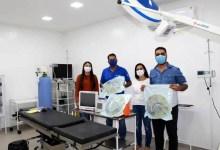 Photo of #Chapada: Piatã recebe três capacetes de ventilação não-invasiva para o tratamento de pacientes com covid-19