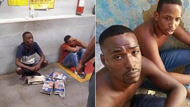 Photo of #Bahia: Tio e sobrinho são mortos com requinte de crueldade após furtarem carne em supermercado de Salvador