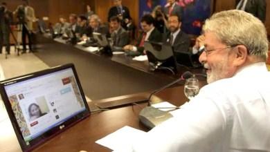 Photo of #Brasil: Ex-presidente Lula já tem mais engajamento nas redes que Bolsonaro, aponta estudo