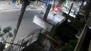 Photo of #Vídeo: Imagens mostram momento do assassinato do sobrinho de Popó durante tentativa de assalto em Salvador